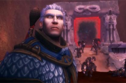 Know Your Lore: Khadgar, of the Sons of Lothar