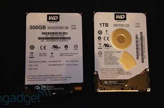 Western Digital ships upcoming WD Black hybrid drives to OEMs