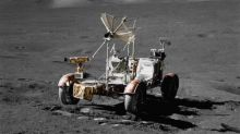 Resting places for Boeing's moon rovers win Washington state landmark status