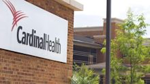 It Might Not Be A Great Idea To Buy Cardinal Health, Inc. (NYSE:CAH) For Its Next Dividend