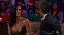 'The Bachelor' ends with second proposal and big announcement