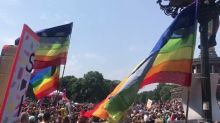 Alternative for Germany Rally Draws Large Counter-Protest in Berlin