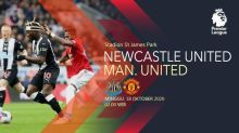 Dapatkan Link Live Streaming Liga Inggris Newcastle vs MU