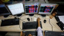 Indian shares close at record high as Biden wins U.S. election