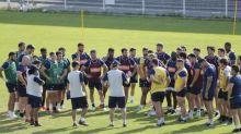 Rugby - Coronavirus - Coronavirus : la rencontre amicale entre Bordeaux-Bègles et Bayonne annulée