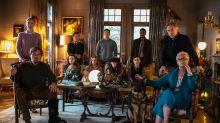 Rian Johnson, 'Knives Out' cast talks film's fiery political debates and internet trolls