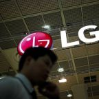 LG Elec reports highest first-quarter profit since 2009 as TV earnings jump