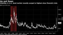 Fed Starts Emergency Program to Aid Money Market Funds