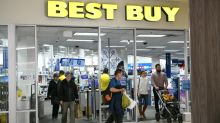 Best Buy withdraws fiscal 2021 financial guidance