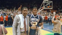 Fallece John Thompson, legendario técnico de Georgetown