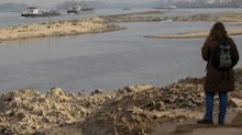 Europe'sMost Important River Is Running Dry