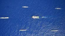 Le tensioni fra Grecia e Turchia sotto la lente del MED7 in Corsica