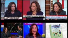 2020 Vision: Kamala's 'soft launch,' Beto's live streams and another bad week for Bernie