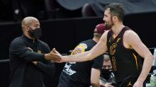 Cavaliers end difficult season outside playoffs, decisions loom