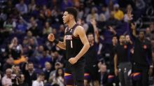 Booker, Oubre carry Suns past Timberwolves 125-109