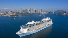 Why Norwegian Cruise Line's Stock Is Moving Higher Today