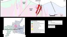 Latin Metals Options Out Esperanza Copper Gold Project, San Juan Province, Argentina