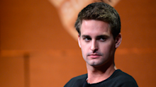 Snap sinks as Facebook fallout ripples throughout tech (SNAP)