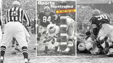 The History of NFL Goal Posts: Excitement & Danger
