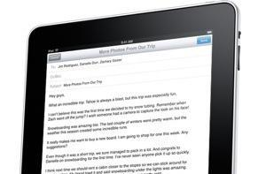 iPad owners' usage increasing over time