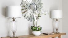 14  ideas fantásticas para decorar tu vestíbulo