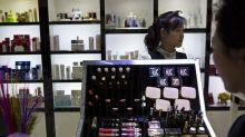 北韓化妝品工廠首度開放 自稱比Chanel好