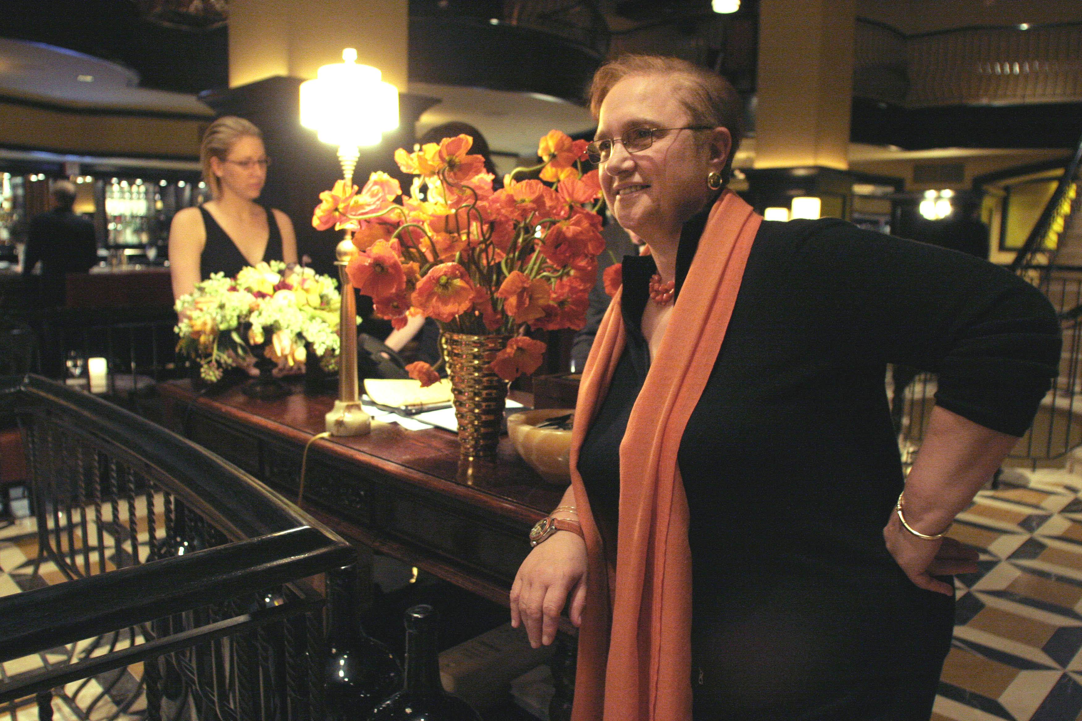 Chef Lidia Bastianich: Artisan movement is creating job opportunities