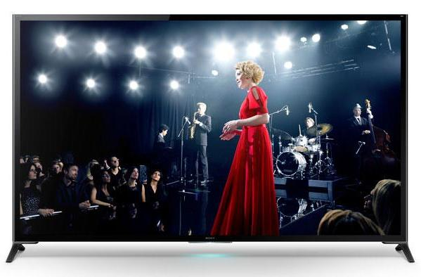 Sony's new UHD TVs are built to support Netflix in 4K when it arrives