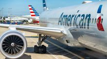 Charts Say to Avoid American Airlines for Now