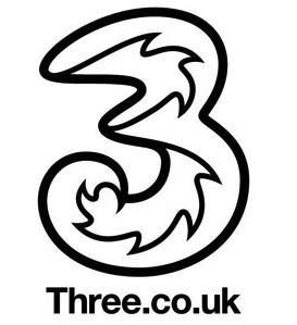 3's data network dies, UK iPhone owners left without 3G