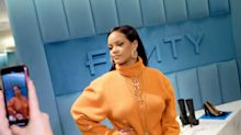 Rihanna apologises for 'completely irresponsible' use of Islamic Hadith at fashion show