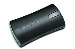 Garmin GLO Portable GPS and GLONASS receiver: location refresh rate 10 times faster than typical GPS