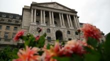 UK lenders plan biggest consumer lending curb since late 2008 -BoE