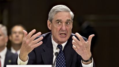 Mueller's testimony this week could be risky