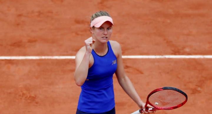 停賽了5個月 WTA女網復賽首冠出爐
