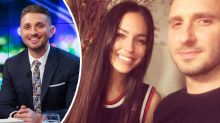 'Insta-official': The Project's Tommy Little debuts new girlfriend Natalie Kyriacou
