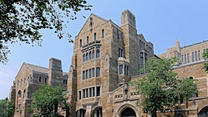 Yale rescinds admission offer amid cheating scandal