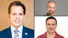 Celebrity Big Brother Season 2 Cast List: Anthony Scaramucci, Joey Lawrence, Ryan Lochte, Dina Lohan and More