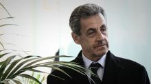 INFORMATION EUROPE 1 - Nicolas Sarkozy accompagne Jean Castex samedi à Nice