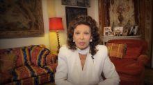 Sophia Loren: Das hat sie die letzten zehn Jahre getan