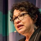 Sotomayor, Asked About Kavanaugh: 'We Are Going to Let These Times Pass'