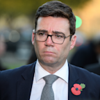 Mayor Andy Burnham will lead a vigil for victims of the Manchester attack on Tuesday night