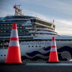 Coronavirus quarantine on Diamond Princess cruise ship 'chaotic,' Japanese expert claims