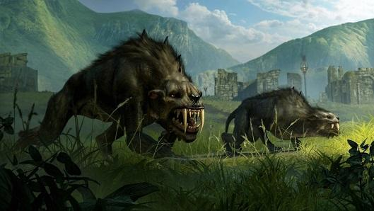 Shadow of Mordor rings in Lord of the Hunt DLC today