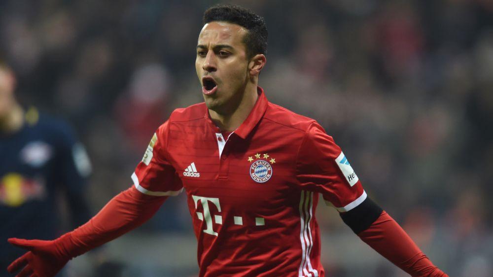 Jornal: Alvo do Barcelona, Bayern de Munique pede fortuna por brasileiro