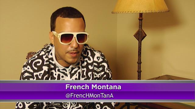 The Aftermath: French Montana on Supporting Rick Ross and Trina