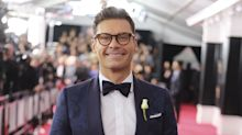 Twitter does not like seeing Ryan Seacrest on the Oscars red carpet