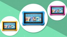 Amazon Fire 7 kids edition tablets are on sale — but not for long!