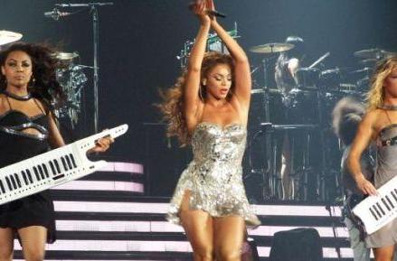 Beyonce tries to escape Gate Five lawsuit again, fails again