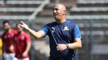 Mamelodi Sundowns' Nkgadima explains Robinson's role following the return of Mokwena
